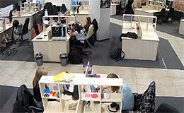 "Офис интернет-агентства ""TexTerra"""