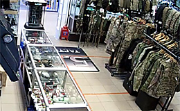 Магазин «Экстрим» - пейнтбол (Москва)