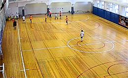 Спортивный комплекс «Koral» (Петрозаводск, Карелия)