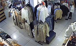 Магазин трендовой одежды для девушек Emberens в ТЦ «Франт» (Казань)