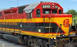 Железнодорожная станция Гринвилл (Техас, США)