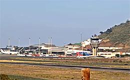 Аэропорт Тенерифе-Северный (Канарские острова, Испания)
