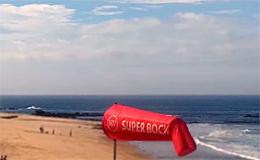 Каниделу. Пляж Praia Canide (Португалия)
