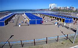 Мар-дель-Плата. Bahia Varese (Аргентина)