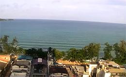 Пхукет. Пляж Патонг (Таиланд)
